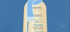 Test Bioderma : 500 huiles de douche Atoderm gratuites