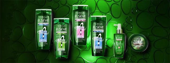 testez gratuitement le gommage et le shampooing antipelliculaire Elseve Phytoclear