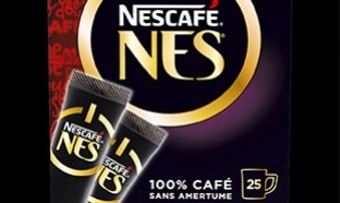 Test des sticks de café Nescafé Nes : 2000 packs gratuits
