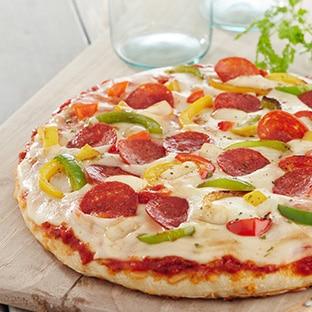 Test des pizzas Buitoni : 2000 Fraîch'Up Little Italy gratuites
