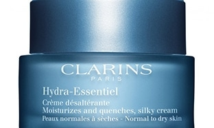 Test Clarins : 100 crèmes Hydra-Essentiel gratuites