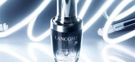 Test Lancôme : 200 soins Advanced Génifique gratuits
