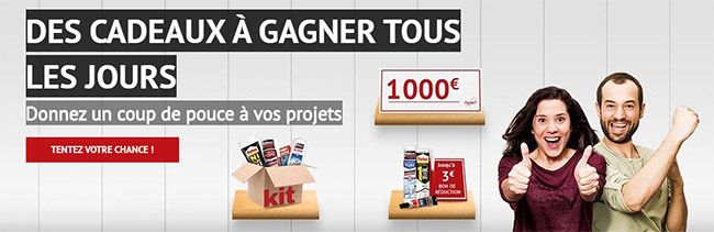 Instants gagnants You Just Do et La Belle Adresse