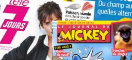 Black Friday Kiosque-FAE : -25€ sur votre abonnement magazine