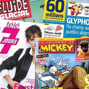 Code promo Kiosque-FAE : -25€ sur votre abonnement magazine