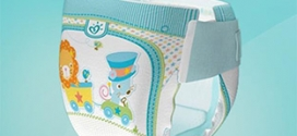 Intermarché : Promo Couches Pampers (-70%) = Pack à 6,83€