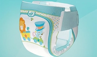 Bons de r duction pampers et bons plans echantillons coub - Reduction couches pampers a imprimer ...