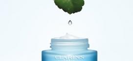 Recevez 2 échantillons gratuits de soins Clarins Hydra-Essentiel