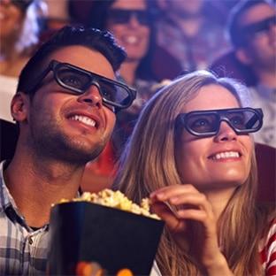 Groupon : Place de ciné Pathé Gaumont pas chère (7.48€)