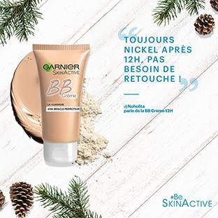 Jeu Garnier Skin Active : 100 BB crème 12h à gagner