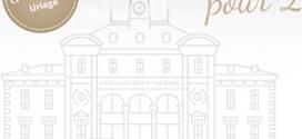 Jeu Uriage : 1 week-end et 100 Crèmes Roséliane à gagner