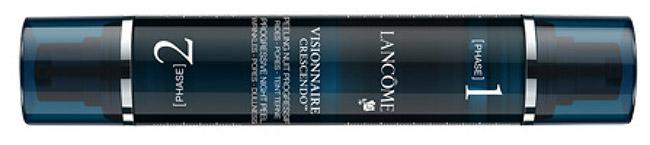 Tentez de tester gratuitement le Peeling progressif de Lancôme