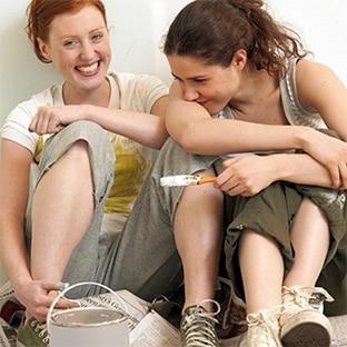 Cours de bricolage Leroy Merlin à 1€ : Soirée entre filles
