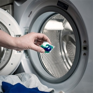 Bons plans Lessive Ariel Pods : 3,98€ le pack / -1,50€ en coupon