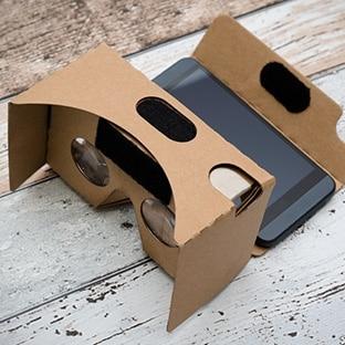 Nissan : Lunettes Cardboard 360° gratuites à recevoir