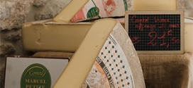 Fiers des Fromages de chez nous : 3 parts 100% remboursées
