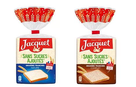 Testez gratuitement la nouvelle gamme les Grandes Tranches de Jacquet