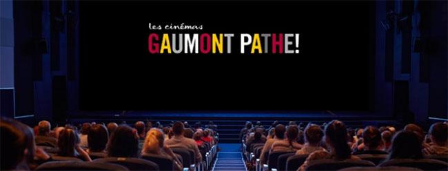 entrées Gaumont Pathé moins chères (dès 4.72€ la place de cinéma)