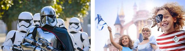 Promo Parcs Disney : Entrées moins chères
