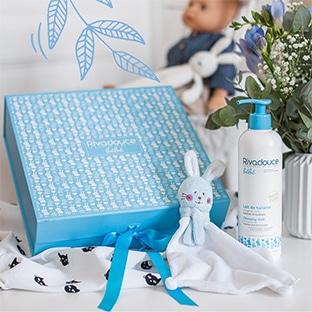 Test de produits Rivadouce Bébé : Packs Parents gratuits