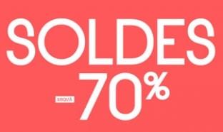 Soldes Cache Cache : Jusqu'à -70% et 15% de réduction