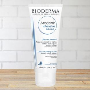 Test Bioderma : 500 soins Atoderm Intensive Baume gratuits