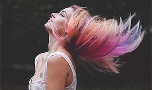 Test L'Oréal : Des produits de la gamme Colorista gratuits