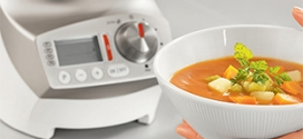 Test Moulinex : 50 Blenders Soup & Co gratuits avec Sampleo