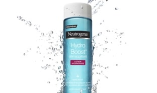 Test Neutrogena : 100 Hydro Boost démaquillant gratuits