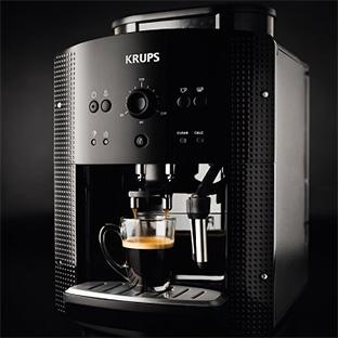 test de la machine caf avec broyeur krups 50 gratuites. Black Bedroom Furniture Sets. Home Design Ideas