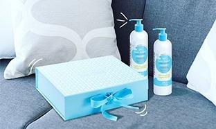 Test de produits Rivadouce Bébé : 50 Packs Parents offerts