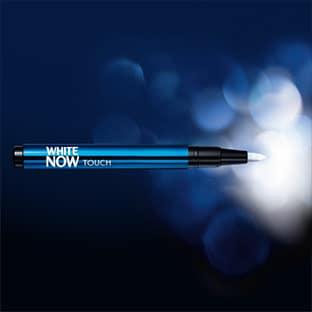 Test du stylo blancheur Signal White Now Touch : 1000 gratuits