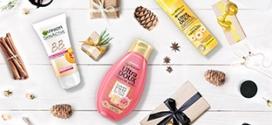 Tests de produits Garnier : 100 shampooings gratuits