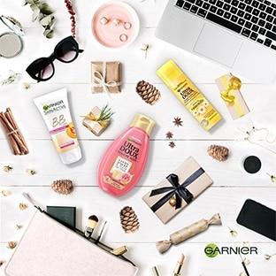 Tests de produits Garnier : 750 soins gratuits