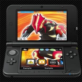 Jeu Candy'Up : 4 New Nintendo 3DS et 276 lots Pokémon