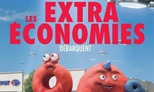 Catalogue Carrefour Les Extra Économies