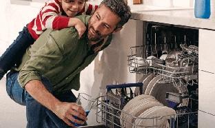 Carrefour Jeux des marques : 100 lave-vaisselles à gagner