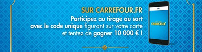 Jeu Carrefour.fr/leshyperchanceux