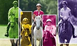 Équitation pour tous : 6 séances découvertes à 50€
