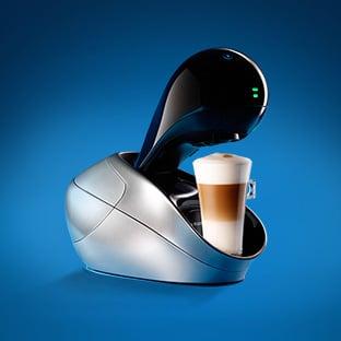 Jeu Dolce Gusto : 10 machines à café Movenza à gagner