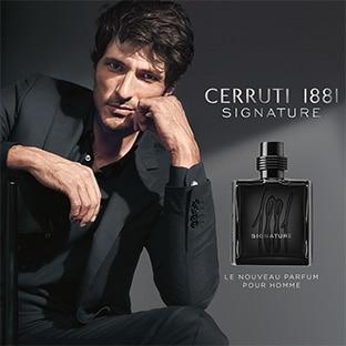 Jeu Marionnaud : Lunettes et parfums Cerruti 1881 à gagner