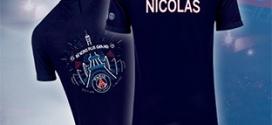 Nivea Men : 1 maillot PSG offert pour 3 produits achetés