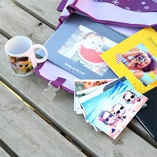 Code promo Photoweb : 15€ de réduction sans minimum d'achat