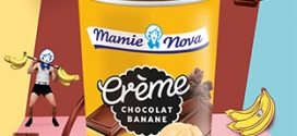 Crèmes Mamie Nova gratuites car 100% remboursées