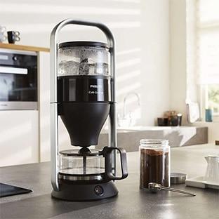 Test Philips : 15 cafetières filtres Café Gourmet gratuites