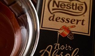 Test chocolat Nestlé Dessert Noir Absolu : Tablettes gratuites