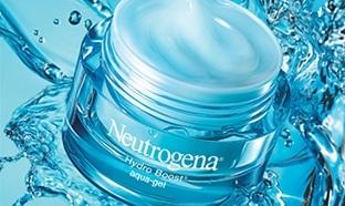 Test Neutrogena : 100 gels-crèmes Hydro Boost gratuits