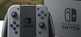 Tests Sondages Rémunérés : 10 Nintendo Switch gratuites