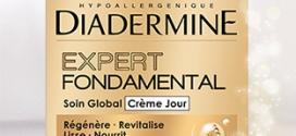 Diadermine Expert Fondamental : Recevez un échantillon gratuit