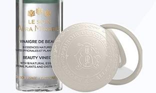 Échantillon gratuit du Vinaigre de Beauté Roger&Gallet